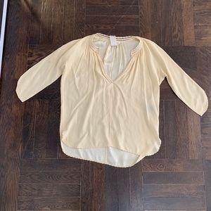 Isabel Marant Etoile Silk Top